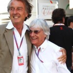 Ecclestone Era Close to Ending