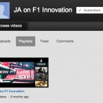F1 Technology By James Allen