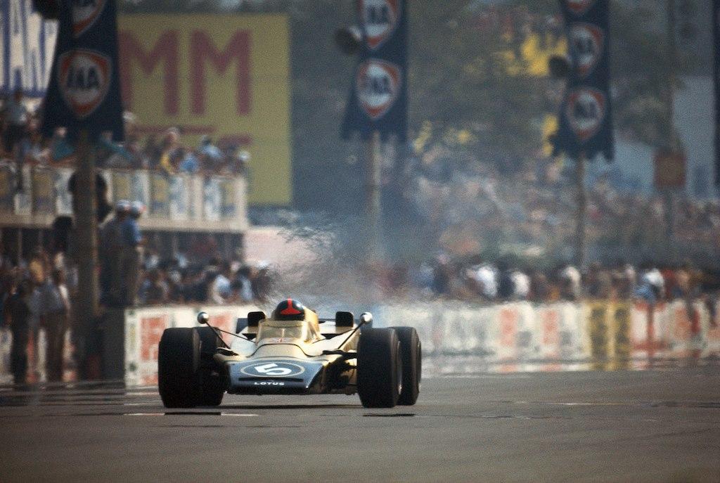 Monza 1971