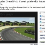 Malaysian Grand Prix Circuit Guide