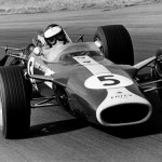 Colin Chapman On Jim Clark