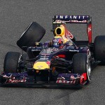 Wheel-and-Deal Rumors Fly On Webber