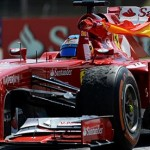 Alonso Scores Heroic Spanish GP Win