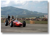 Bandini—Austria 1964