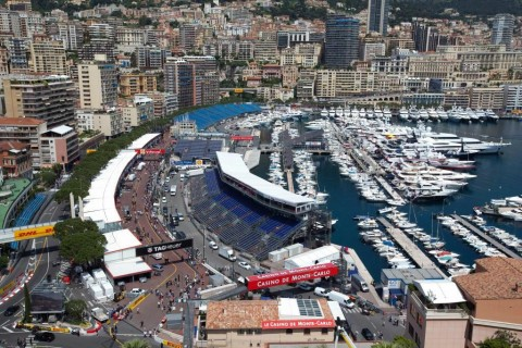 Magical Monaco