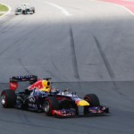 Vettel Wins Easily In Canada
