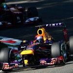Vettel On Pole For Italian GP