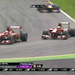 Italian GP Highlights