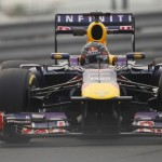 Vettel Storms to India Pole as Red Bull Splits Strategies