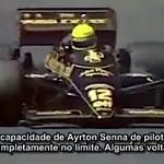 Senna—1987