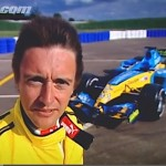 Top Gear Drives the Renault R25