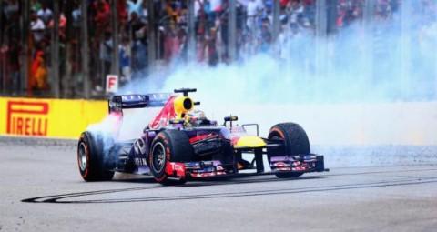 Vettel—Donuts Brazil 20l13