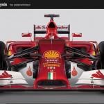 Scarbs On F14T
