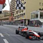 Bianchi—Monaco 2014