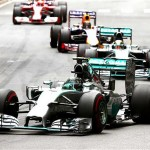 Rosberg Wins Back-to-Back Monaco GPs