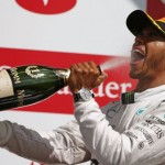 Hamilton Wins British GP To Revive Championship Fight
