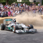 Lewis @ Goodwood