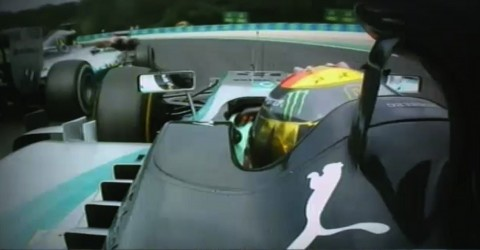 The Silver Arrows Return