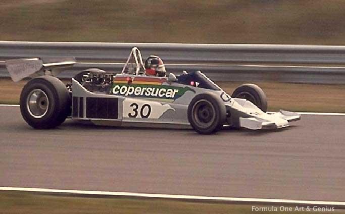 Copersucar 1977