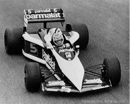 Piquet 1983