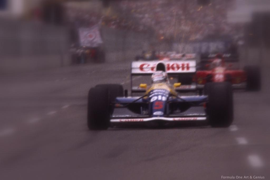 USGP 1991