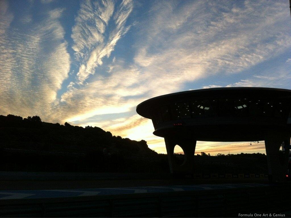 Jerez 2013