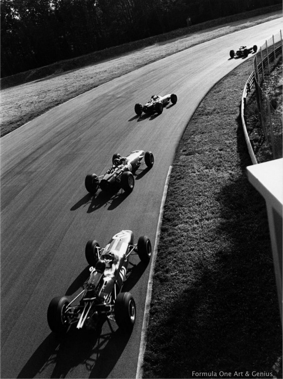 Monza 1965