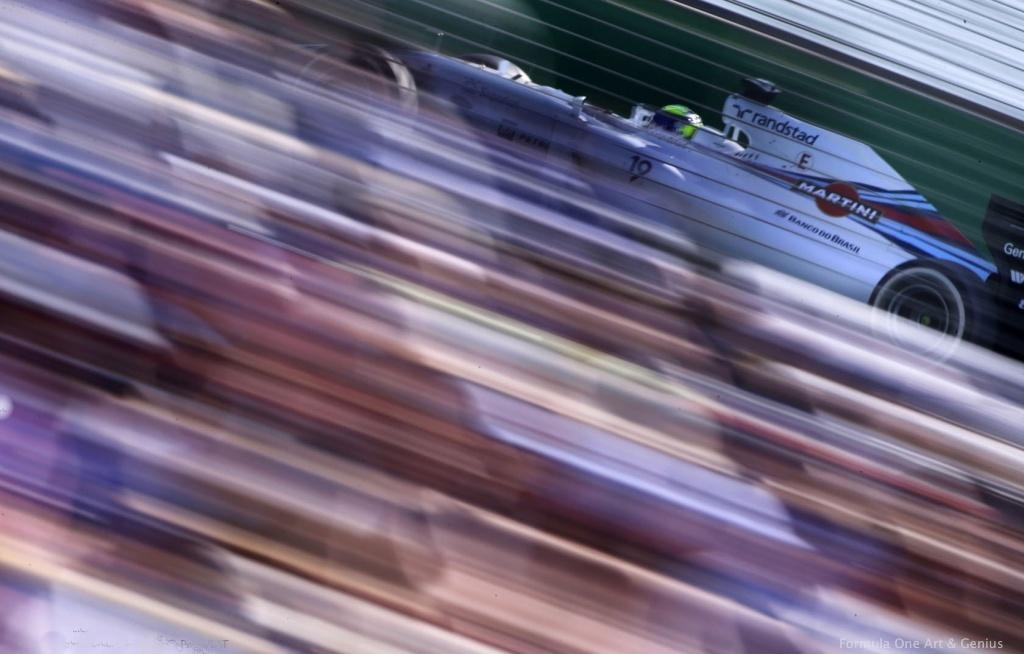 Massa—Albert Park 2014