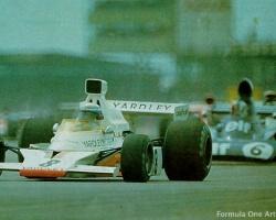British GP 1973