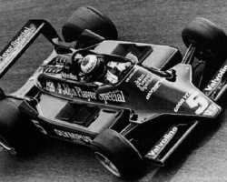 Andretti 1978