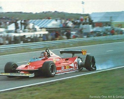Dutch GP 1981