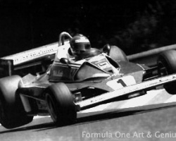 Lauda—Nurburgring 1976