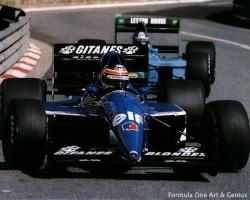 Boutsen 1991