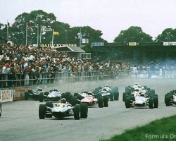 British GP 1967