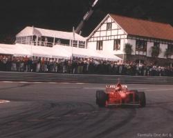 Michael—Spa 1997