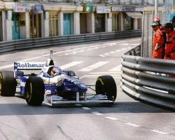 Jacques—Monaco 1997