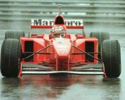 Monaco 1997