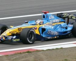Alonso—Nurburgring 2006