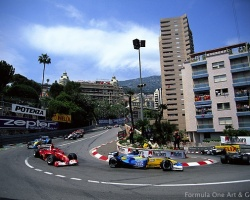 Loews Hairpin 2003