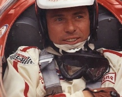 Jim Clark at Indianapolis