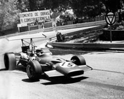 Amon—Spain 1969