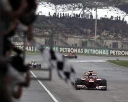 Alonso—Malaysia 2012