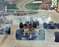 Belgian GP 1968