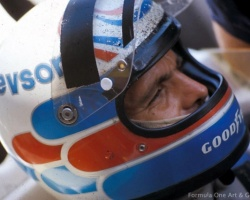 Revson—Germany 1973