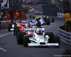 Jones—Monaco 1978