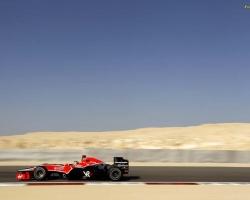 Glock—Bahrain 2010