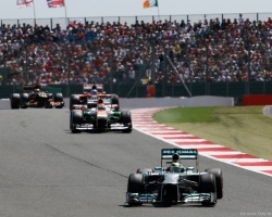 British GP 2013