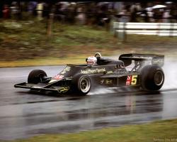 Andretti—Japan 1976